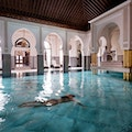 Luxury Hammams Marrakech  Morocco