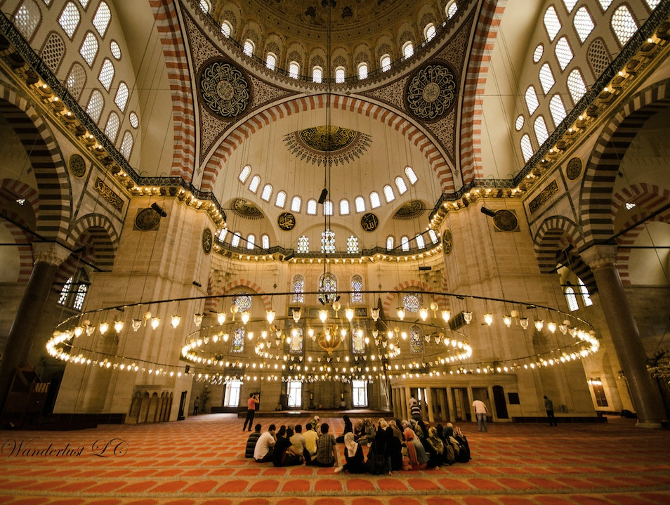 Peace in Istanbul