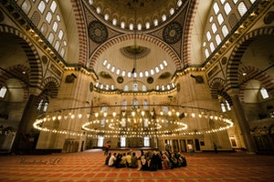 20+ Things To Do In Istanbul