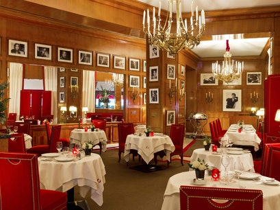 Le Fouquet's Paris  France