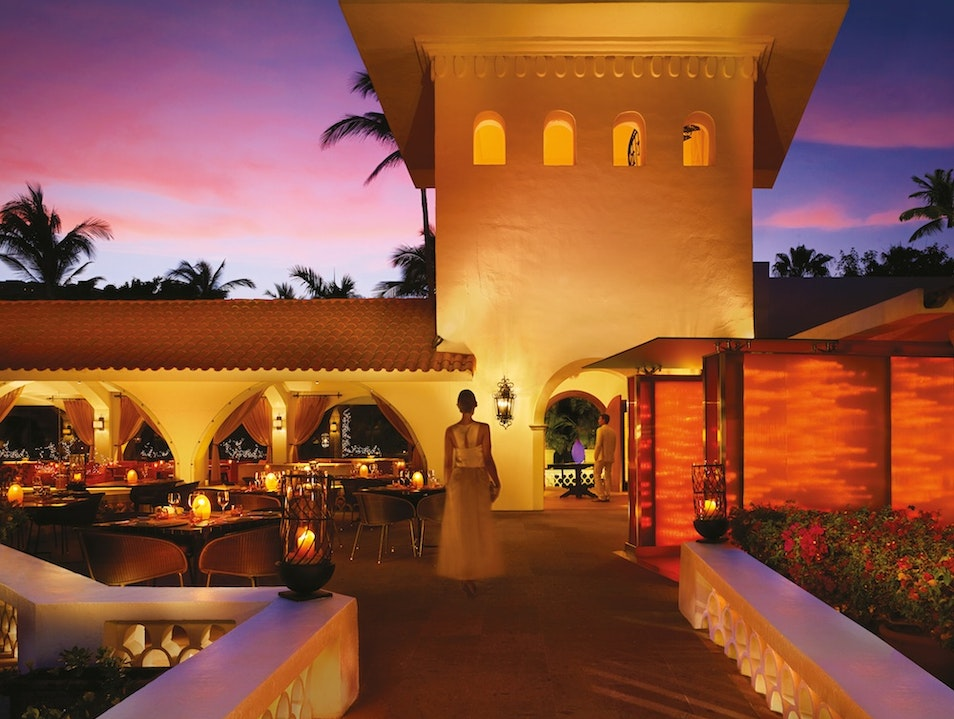 One & Only Palmilla San José del Cabo  Mexico