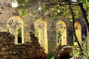 Butrint National Park