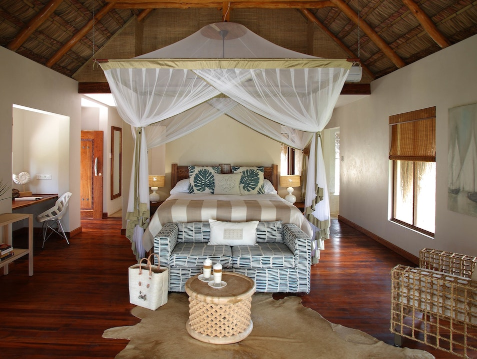 Pure Peace and Quiet at Azura in Mozambique