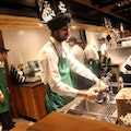 Starbucks Coffee New Delhi  India