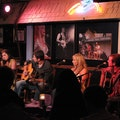 The Bluebird Cafe Nashville Tennessee United States