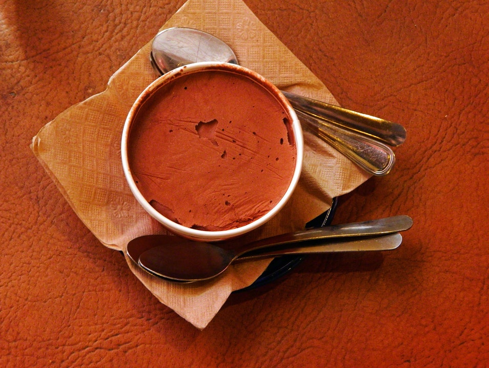 Tasting Your Way Down The Santa Fe Chocolate Trail