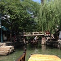 朱家角古镇 Zhujiajiao Ancient Town Shanghai  China