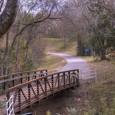 Terry Hershey Park Hike and Bike Trail
