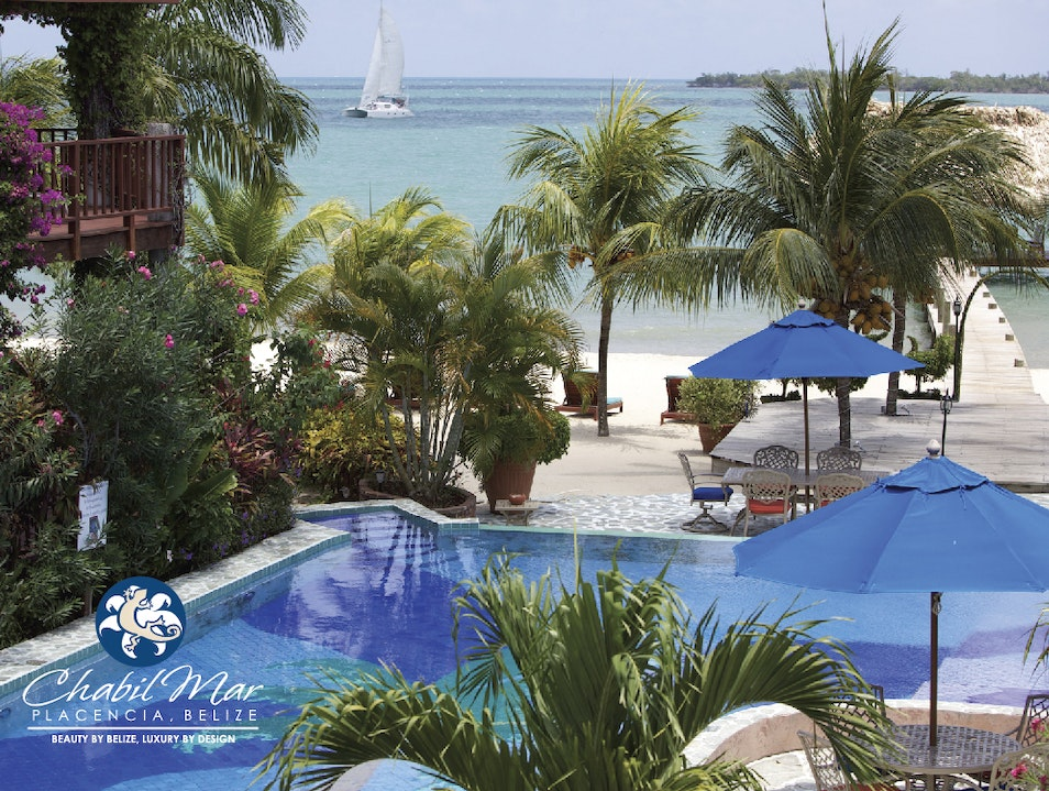 The Guest Exclusive Resort of Placencia, Belize Placencia  Belize