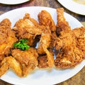 Willie Mae's Scotch House New Orleans Louisiana United States