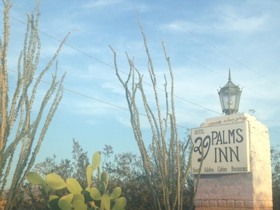 29 Palms Inn Twentynine Palms California United States