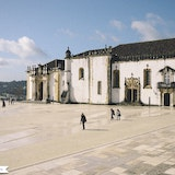 University of Coimbra Ilha