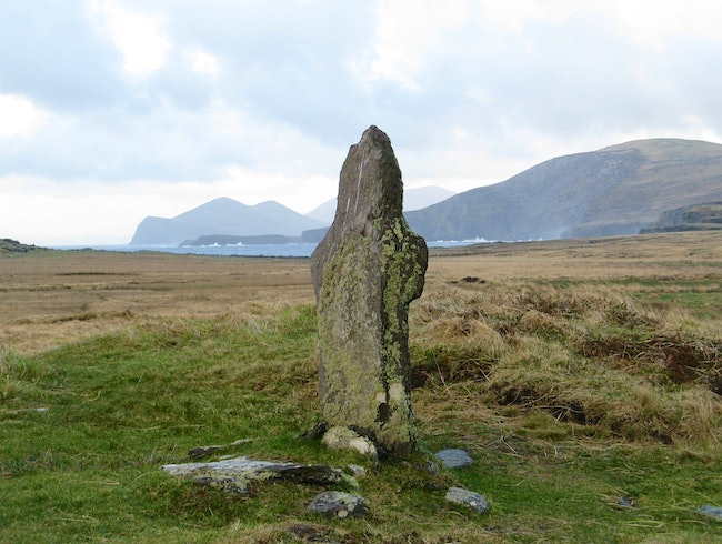 Prehistoric mysteries and monuments