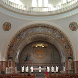 The National Shrine of St. Elizabeth Ann Seton