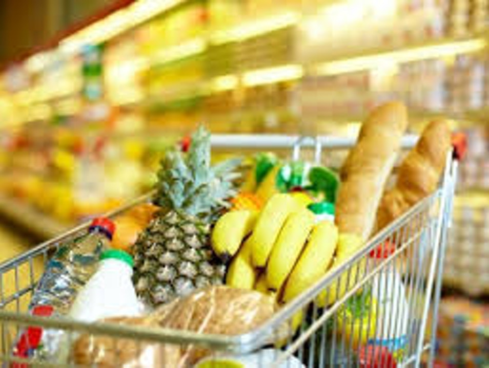 Smart Groceries And Fresh Food Shopping Online