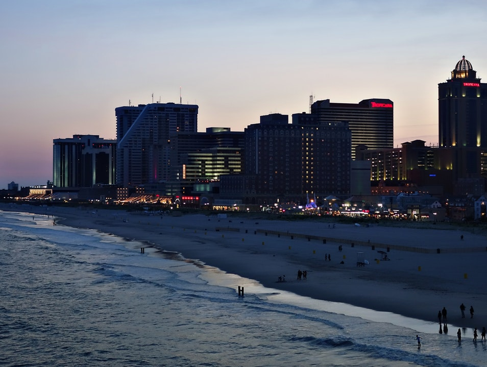"In ""AC,"" endless fun for kids of all ages Atlantic City New Jersey United States"
