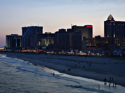 Atlantic City Atlantic City New Jersey United States