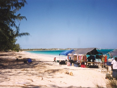 Grace Bay Providenciales And West Caicos  Turks and Caicos Islands