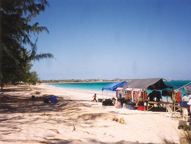 Providenciales, Turks and Caicos' Magic Island