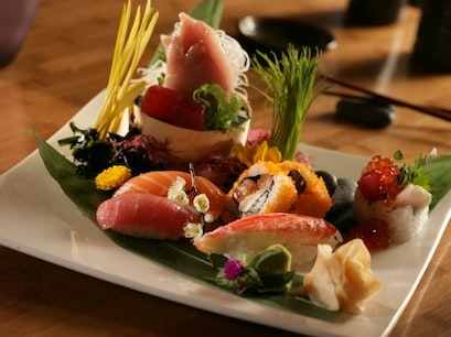 Sushi Roku Scottsdale Arizona United States