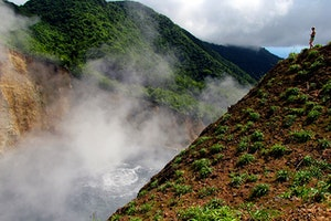 The Best Hikes in Dominica