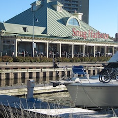 Snug Harbour Seafood Bar And Grill