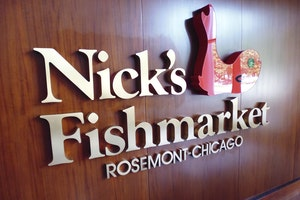 Nick's Fishmarket