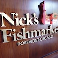 Nick's Fishmarket Rosemont Illinois United States