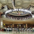 Bankers Life Fieldhouse Indianapolis Indiana United States