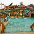 Yas Waterworld Abu Dhabi  United Arab Emirates