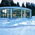 Caracalla Therme Baden Baden  Germany