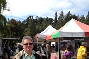 Oakland's Montclair Farmers' Market