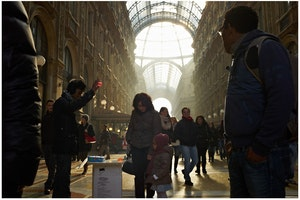 Shopping by Neighborhood in Milan
