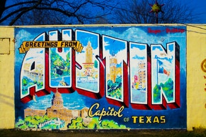 A Local's Guide to Austin