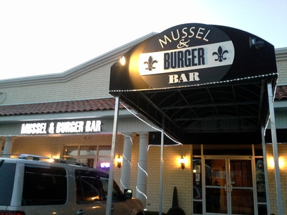 Mussel & Burger Bar Louisville Kentucky United States