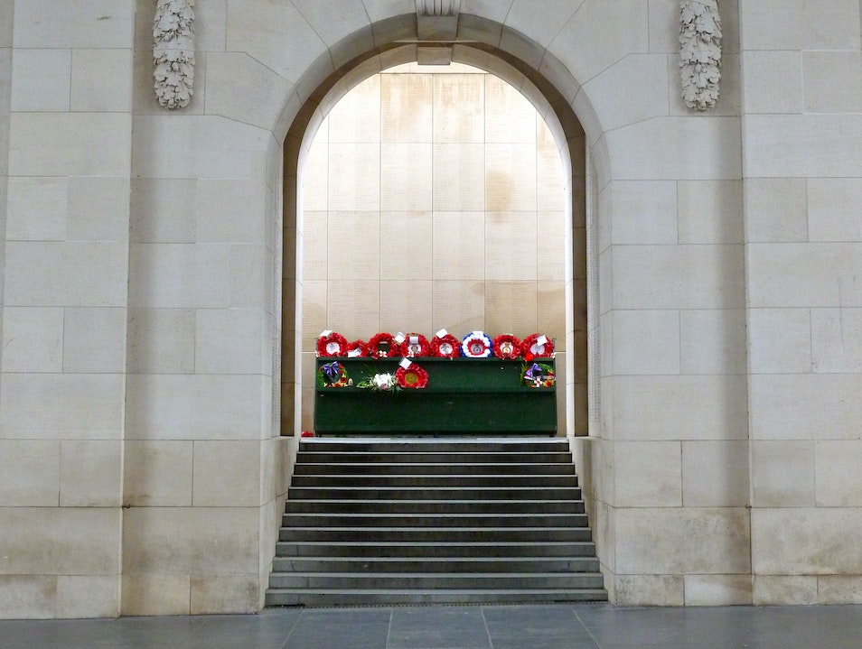 Ieper: Small Town Packed Full of History and Charm Ypres  Belgium