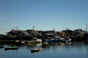 Perkins Cove