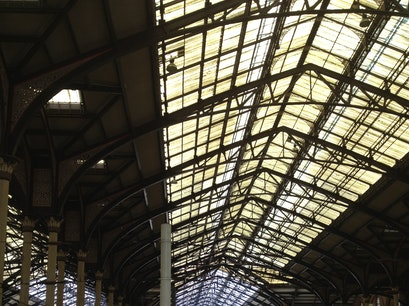 Liverpool Lime Street station Liverpool  United Kingdom