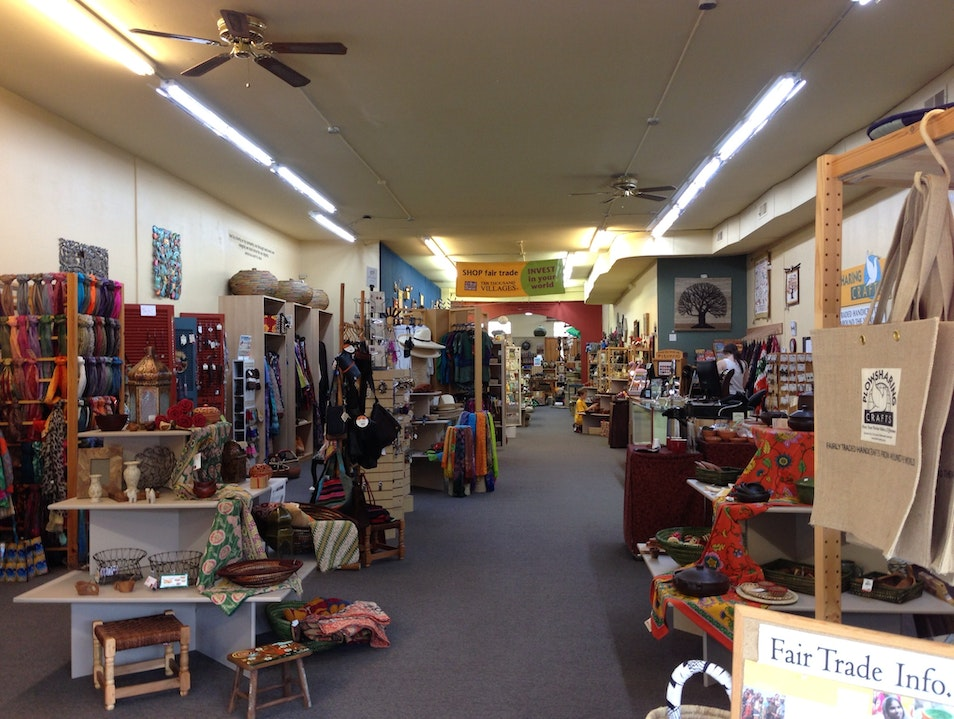 Free Trade Crafts from Around the World St. Louis Missouri United States