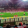 Ellis Park Stadium Johannesburg  South Africa