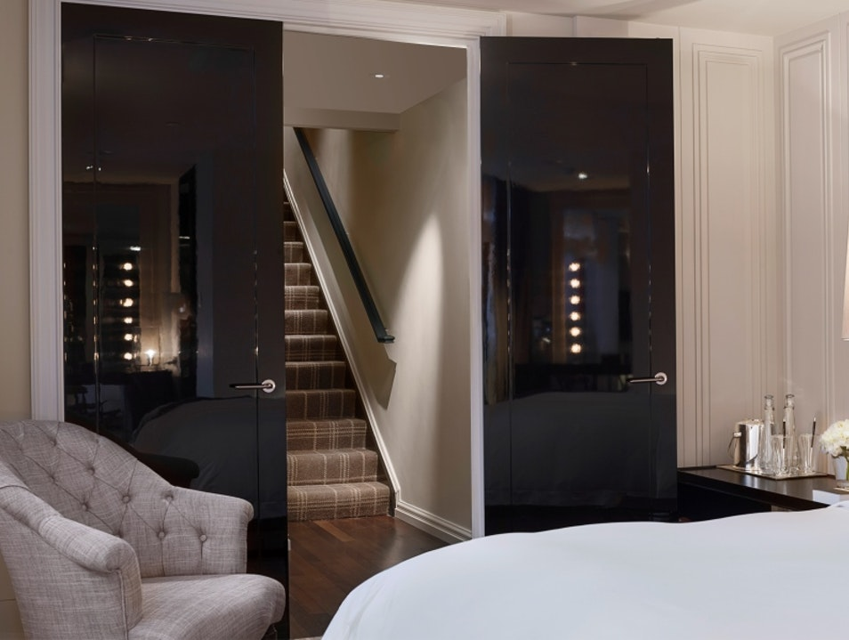 Rosewood London London  United Kingdom