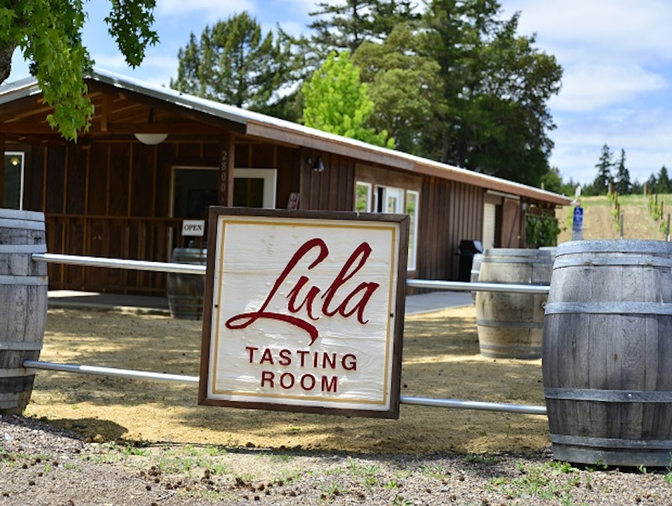 All Wines Made From Local Area Grapes  Philo California United States