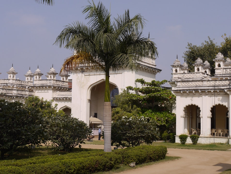 Retrace the Steps of Royalty Hyderabad  India