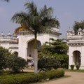 Chowmahalla Palace Hyderabad  India