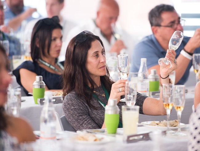 Aspen FOOD & WINE: Take a Class from the Masters