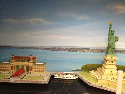 LEGOLAND® Discovery Center Westchester Yonkers New York United States