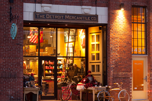 The Detroit Mercantile Co.