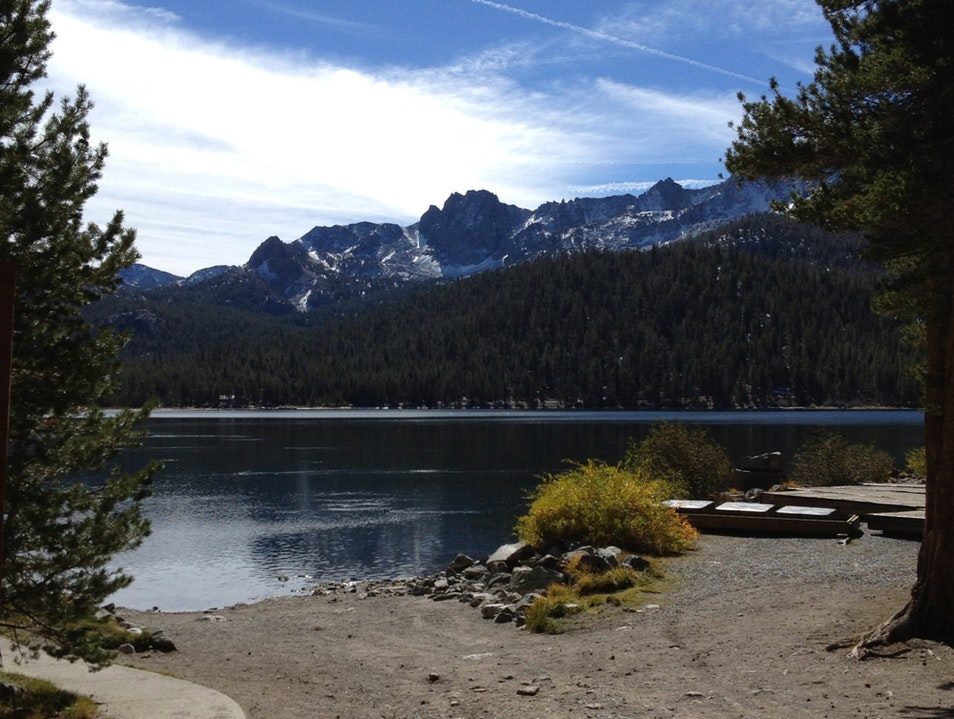 Lake Mary, Mammoth Lakes, CA Mammoth Lakes California United States