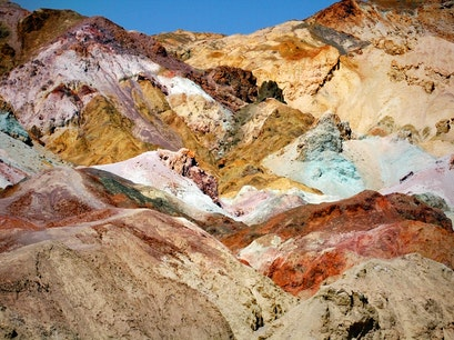 Death Valley DEATH VALLEY California United States