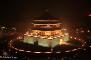 What to Do in Xi'an
